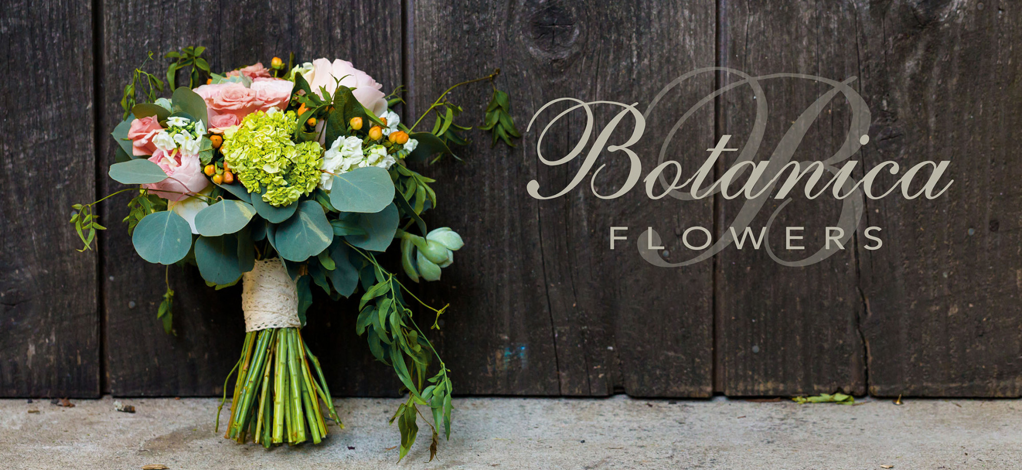 botanica | columbus wedding florist