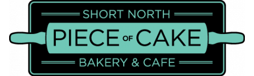 Short North Piece Of Cake