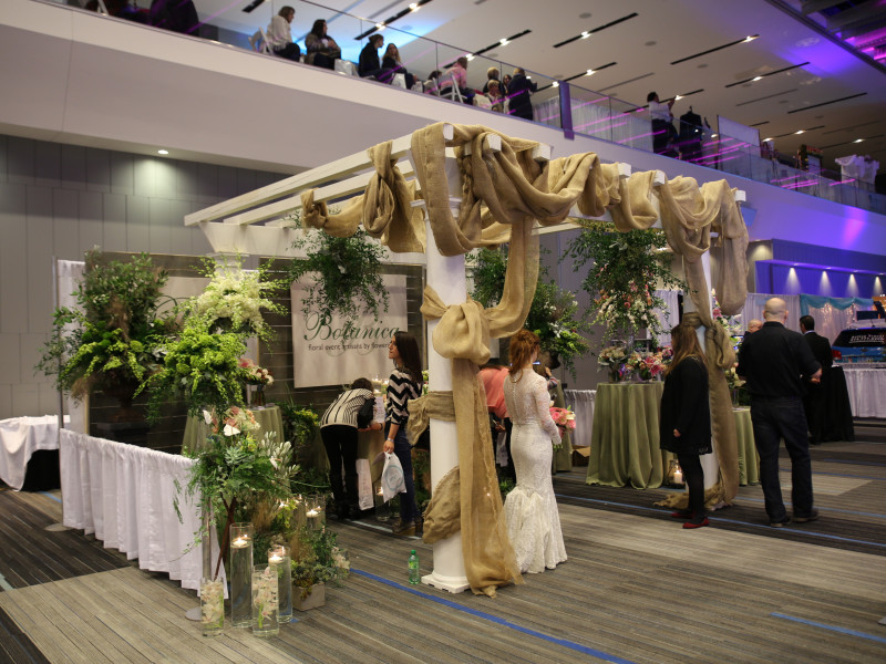 Columbus Weddings Show 2016
