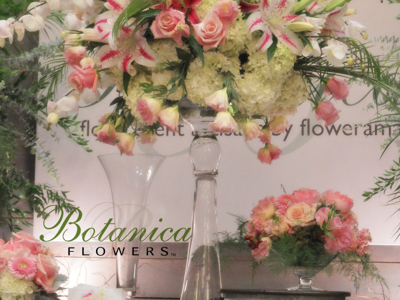 The Knot Bridal Show