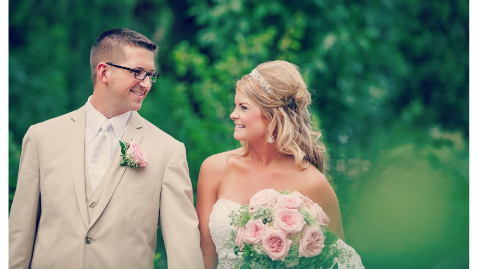 Creekside Gahanna Wedding